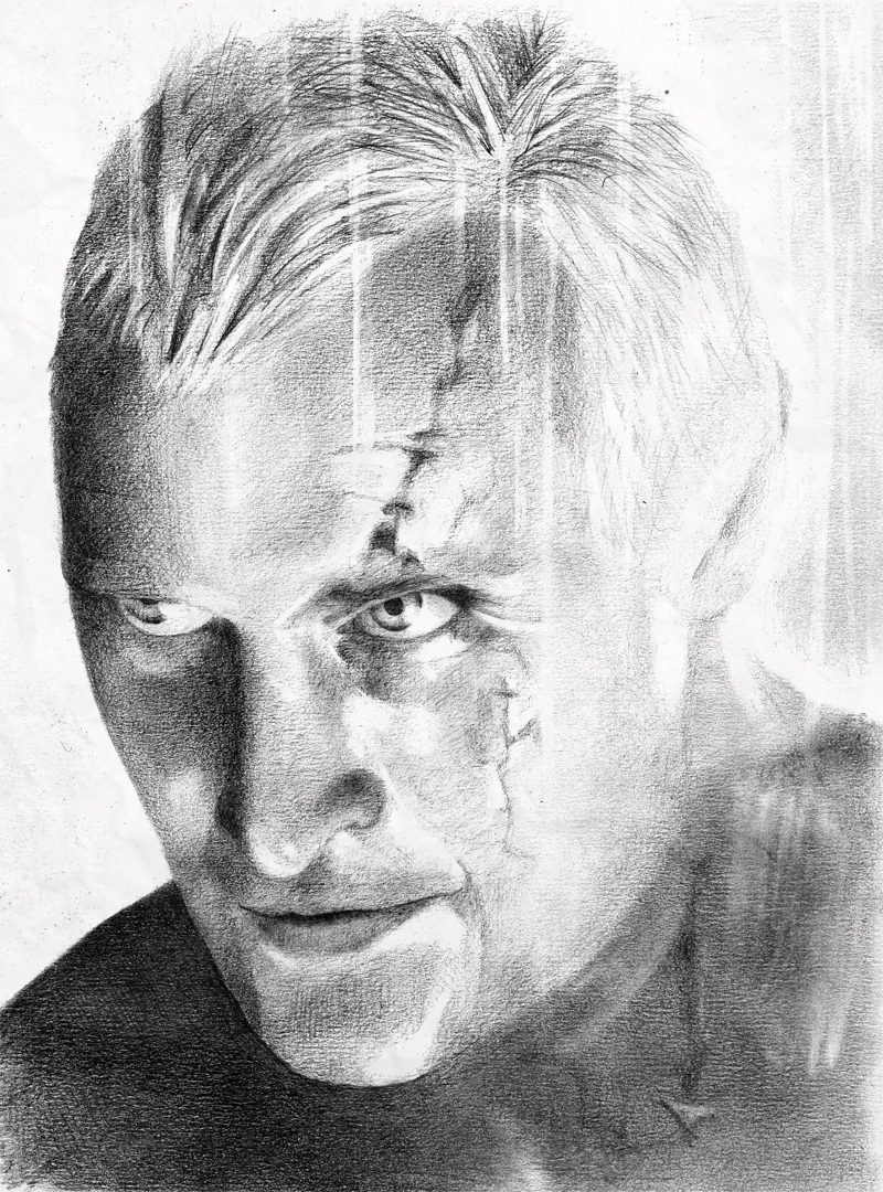 Roy Batty (Blade Runner, 1982)